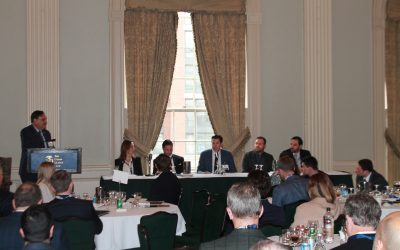 NYSSA Investment Forum 12th annual