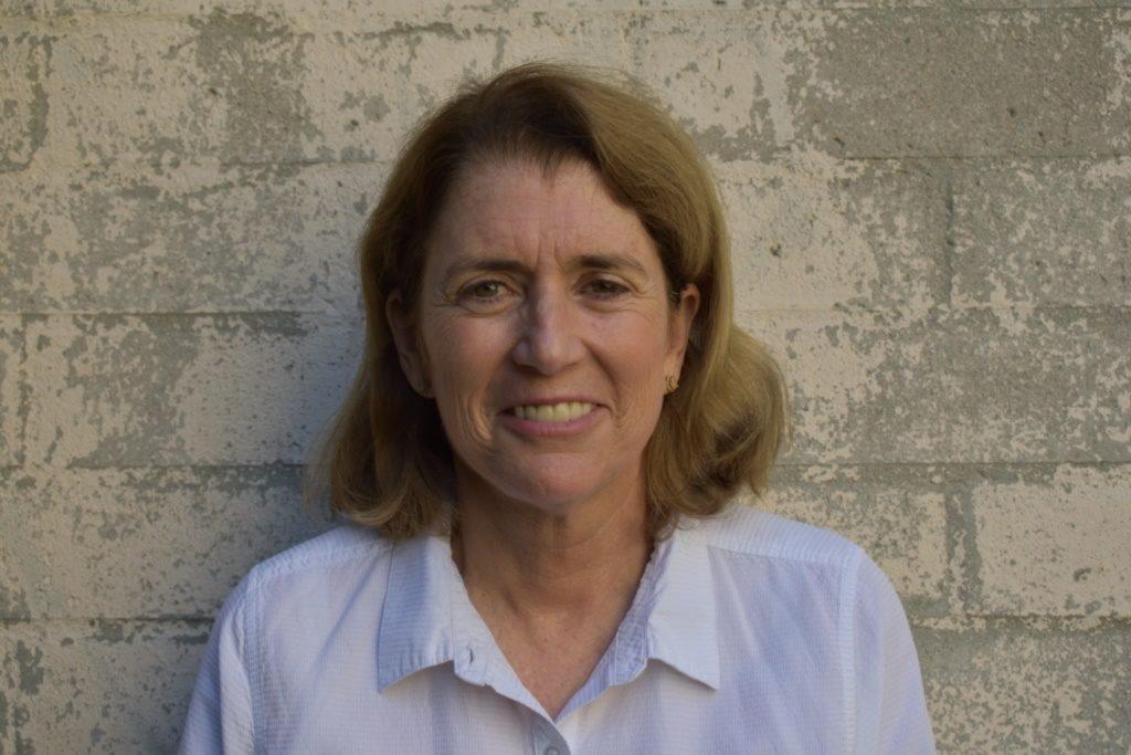 Polly Johnson