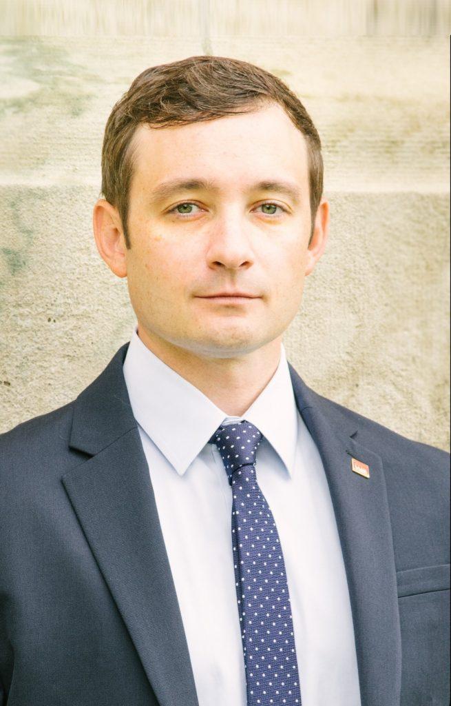 Hans W. Hardisty, MBA, CCIM